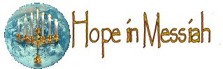 Hope In Messiah